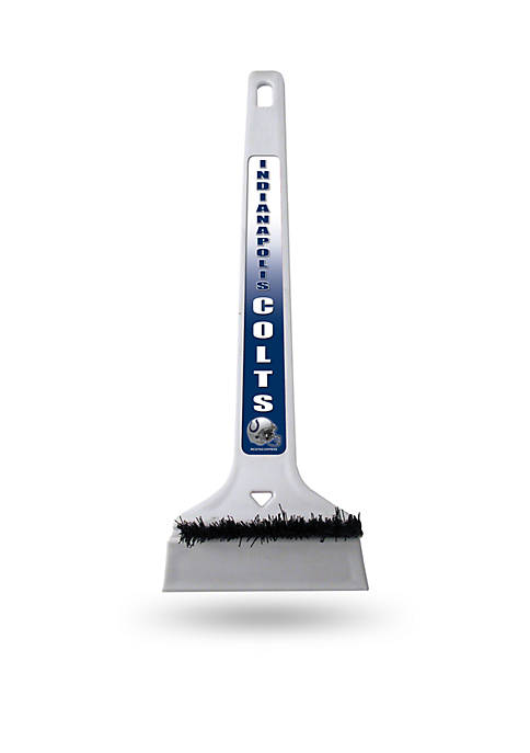 Rico Industries Indianapolis Colts Large Ice Scraper