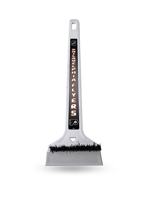 Rico Industries Philadelphia Flyers Large Ice Scraper