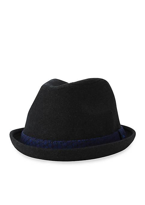Original Penguin Wool Porkpie Hat