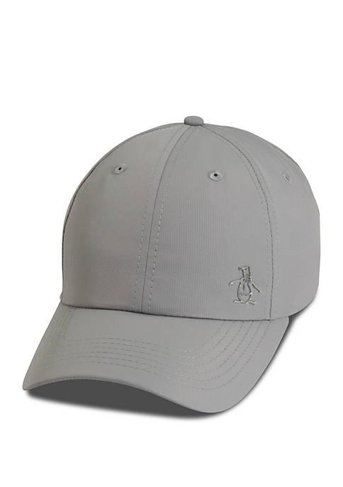 Original Penguin Micro Jacquard Baseball Cap