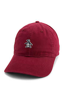 Sticker Pete Baseball Cap