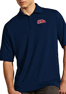 Ole Miss Rebels Exceed Polo