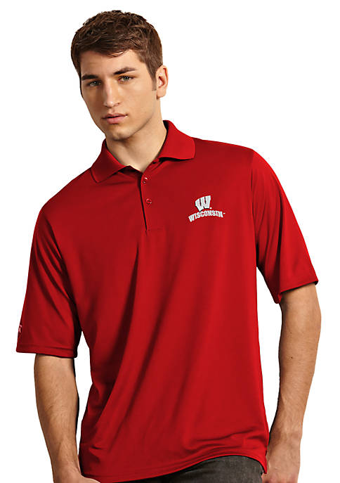 Wisconsin Badgers Exceed Polo