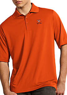 Virginia Cavaliers Exceed Polo
