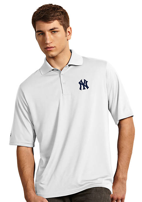 Antigua® New York Yankees Exceed Polo