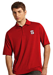 NC State Wolfpack Exceed Polo