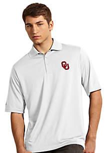 Oklahoma Sooners Exceed Polo