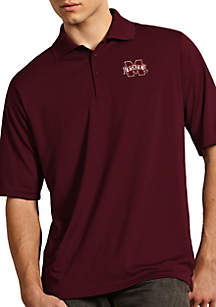 Mississippi State Bulldogs Exceed Short Sleeve Polo