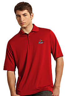Louisville Cardinals Exceed Polo