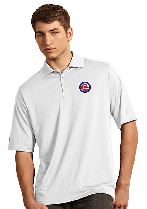 Antigua® Chicago Cubs Exceed Polo