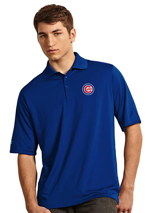 Antigua® Chicago Cubs Exceed Polo