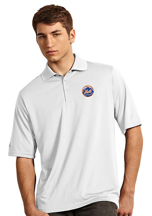 Antigua® New York Mets Exceed Polo