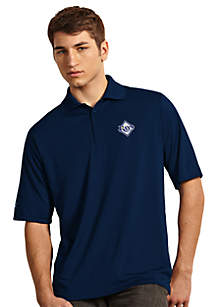 Antigua® Tampa Bay Rays Exceed Polo