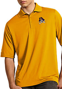 East Carolina Pirates Exceed Short Sleeve Polo