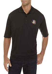 Florida State Seminoles Exceed Short Sleeve Polo