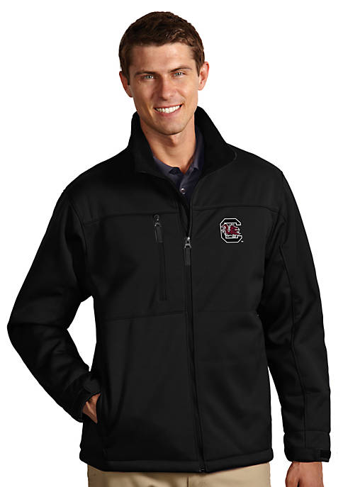 Antigua® South Carolina Gamecocks Traverse Jacket