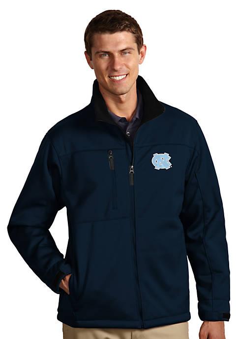 Antigua® UNC Tar Heels Traverse Jacket