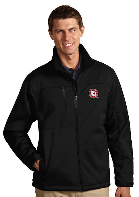 Antigua® Alabama Crimson Tide Traverse Jacket