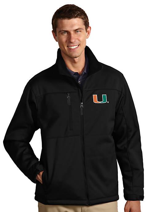Miami Hurricanes Traverse Jacket