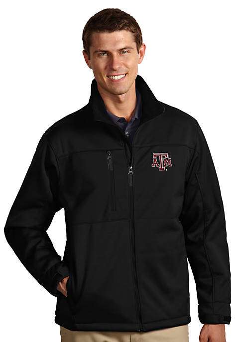 Antigua® Texas A&M Aggies Traverse Jacket
