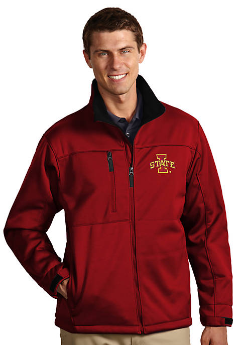 Antigua® Iowa State Cyclones Traverse Jacket