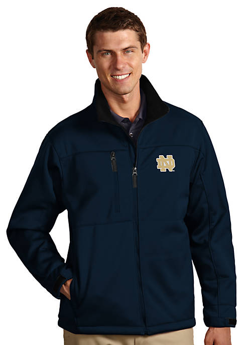 Antigua® Notre Dame Fighting Irish Traverse Jacket