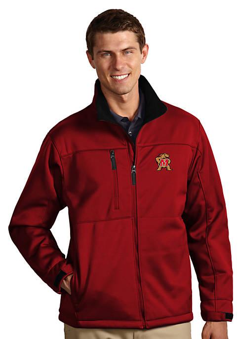 Antigua® Maryland Terrapins Traverse Jacket