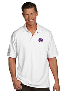 Western Carolina Catamounts Men's Pique Xtra Lite Polo