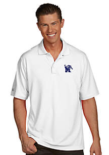 Memphis Tigers Men's Pique Xtra Lite Polo