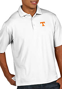 Tennessee Volunteers Pique Xtra Lite Polo