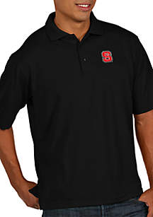 NC State Wolfpack Pique Xtra Lite Polo