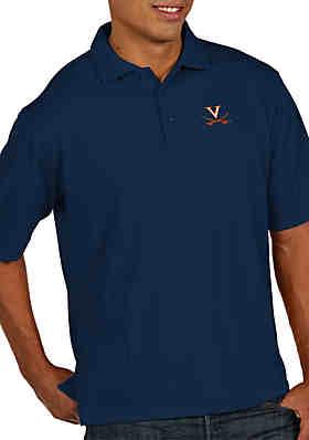 37d6c42078e Antigua® Virginia Cavaliers Pique Xtra Lite Polo ...