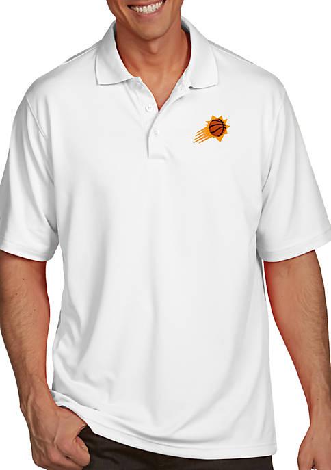 Phoenix Suns Mens Pique Xtra Lite Polo