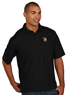 Army Black Knights Men's Pique Xtra Lite Polo