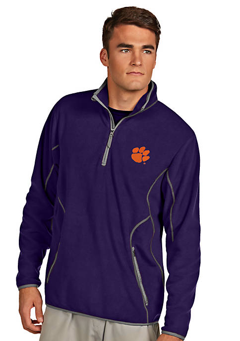 Antigua® Clemson Tigers Ice Pullover