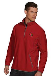 Antigua® Louisville Cardinals Ice Pullover