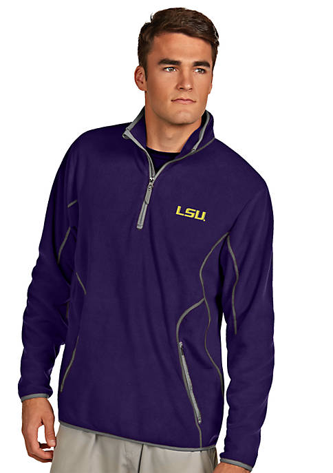 Antigua® LSU TigersIce Pullover