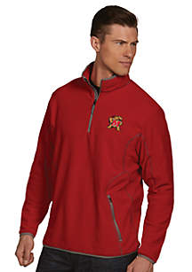 Maryland Terrapins Ice Pullover