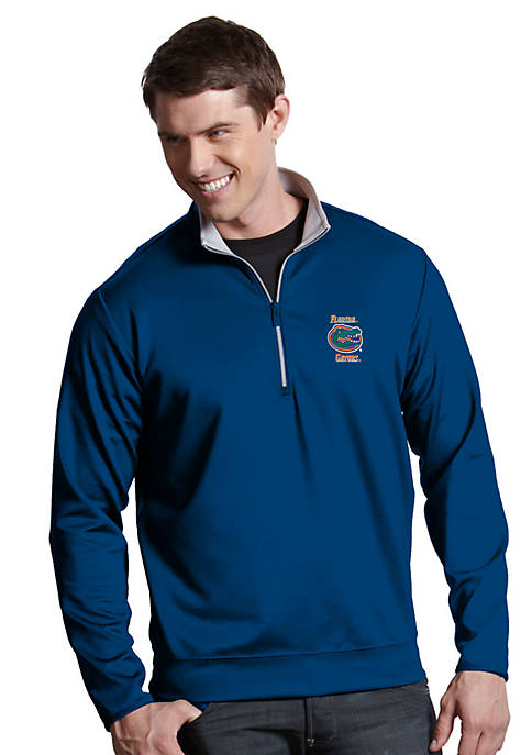 Antigua® Florida Gators Leader Pullover