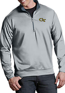 Georgia Tech Yellow Jackets Leader Pullover