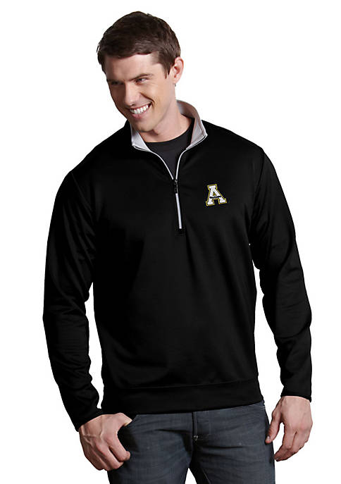 Antigua® Appalachian State Mountaineers Leader Pullover