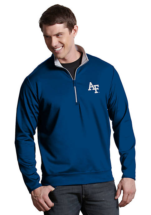 Antigua® Air Force Falcons Leader Pullover