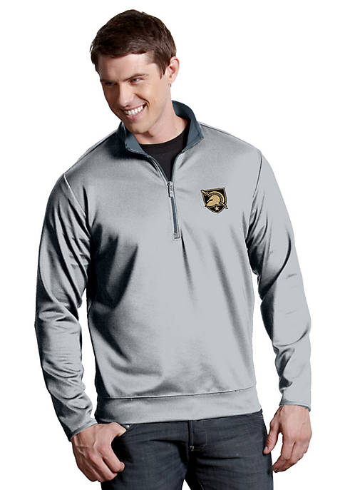 Antigua® Army Leader Pullover