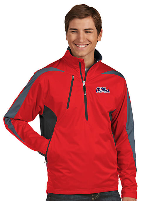 Antigua® Ole Miss Rebels Discover Jacket