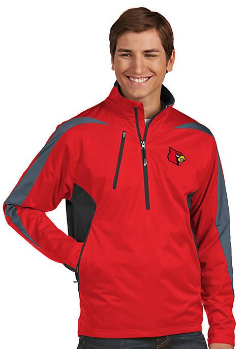 Louisville Cardinals Discover Jacket