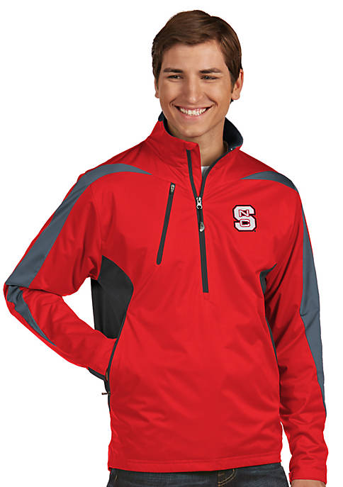 Antigua® NC State Wolfpack Discover Jacket