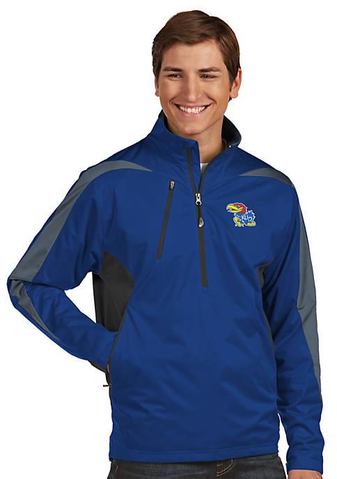 Antigua® Kansas Jayhawks Discover Jacket