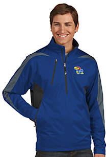 Kansas Jayhawks Discover Jacket