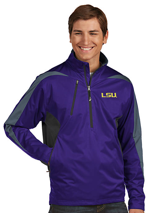 Antigua® LSU Tigers Discover Jacket