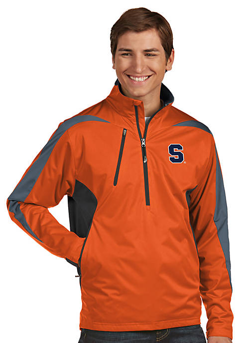 Antigua® Syracuse Orange Discover Jacket